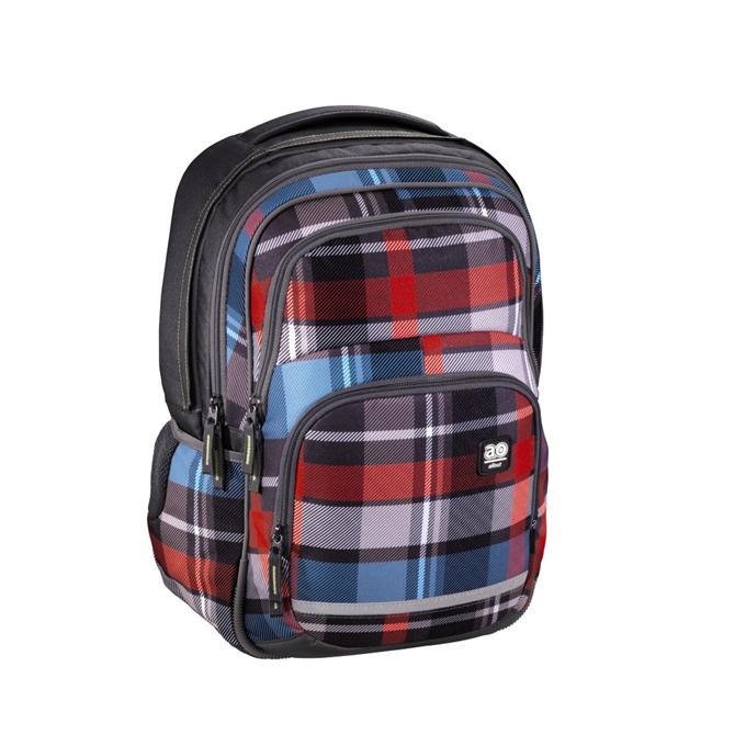 b6bcd6e6028 Školní batoh All Out Blaby