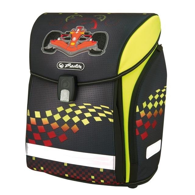 Herlitz školní batoh Midi - Formule 4a0ad900ce