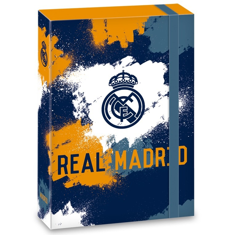 Ars Una Box na sešity Real Madrid A4