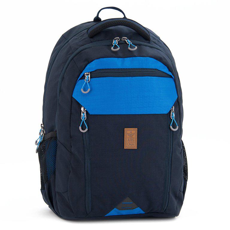 Ergonomický školní batoh Ars Una 05 f9e7372206