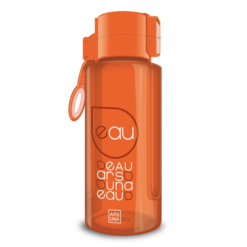 Ars Una Láhev Autonomy 3 orange 650 ml