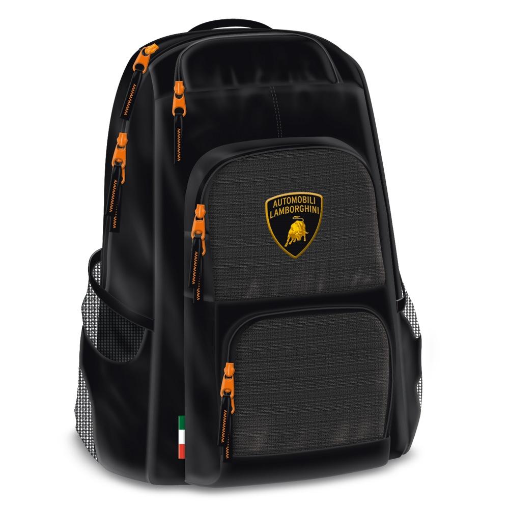 Ars Una Školní batoh Lamborghini AU3 203dc7b28c