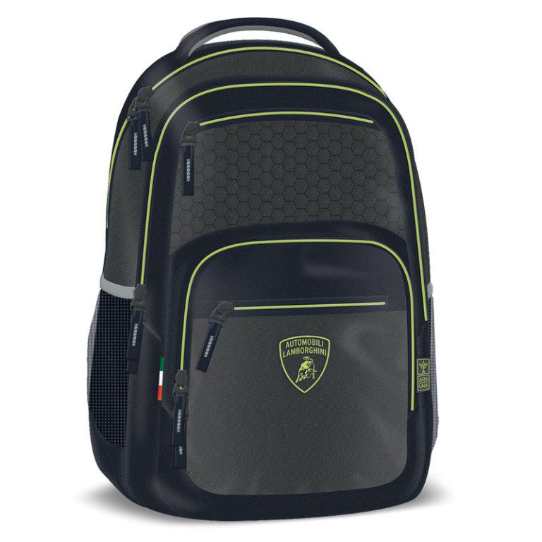 Ars Una Školní batoh Lamborghini 18 AU5 03e70ab4f4