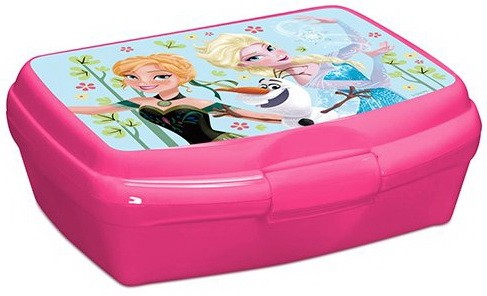 Box na svačinu  Frozen Disney