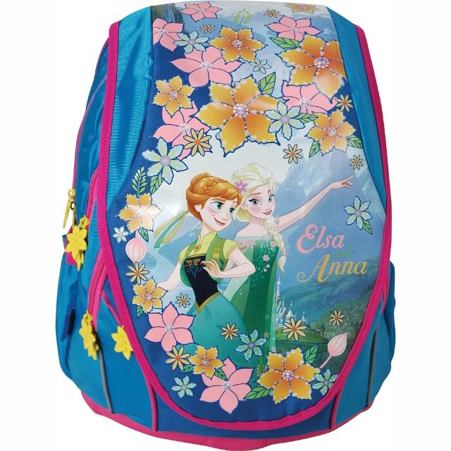 9d846955c0 Sun Ce anatomický školní batoh ABB - Disney Ledové království (Frozen)