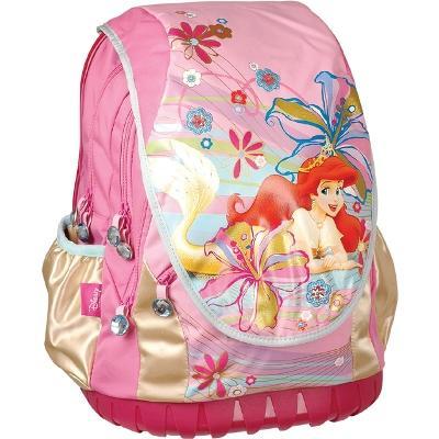 991814d3c8 Sun Ce anatomický školní batoh ABB - Disney Princezny