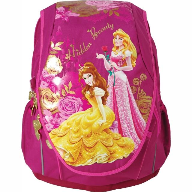 Sun Ce anatomický školní batoh ABB - Disney Princezny 28671293be