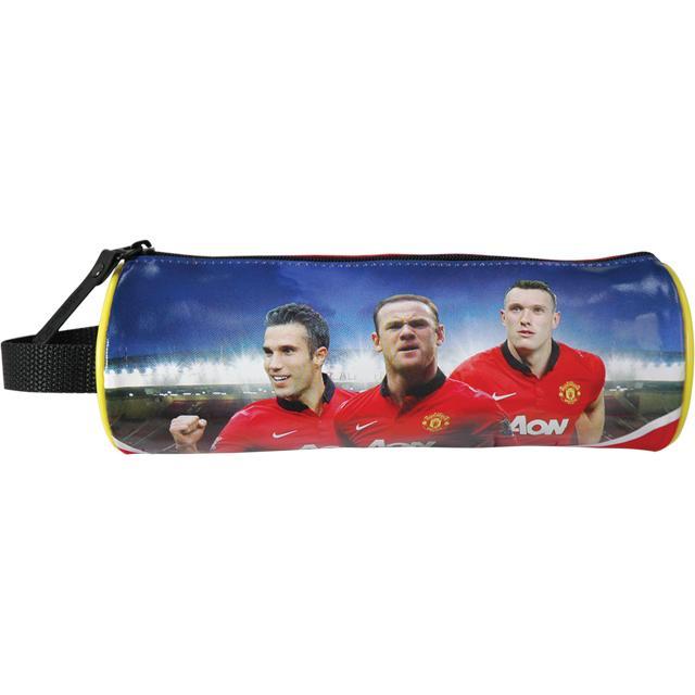 6fcffd4ba39 Sun Ce kulatý penál - Manchester United FC | Penály |Sunce Trading ...