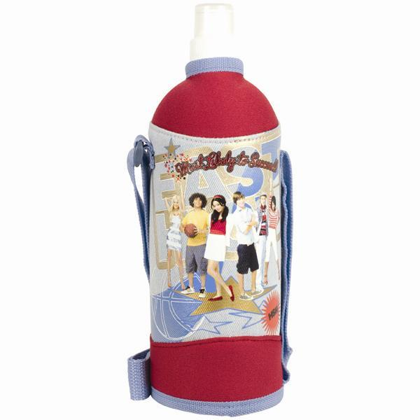 Sun Ce láhev na pití v termo obalu 750ml  - Disney High School Musical