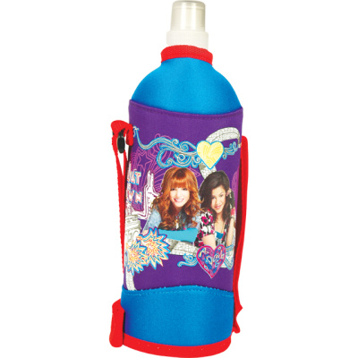 Sun Ce láhev na pití v termo obalu 750ml  - Disney Na parket (Shake It Up)