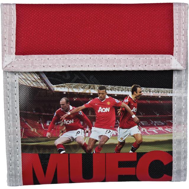 f655d94235e Sun Ce peněženka - Manchester United FC | Peněženky |Sunce Trading ...