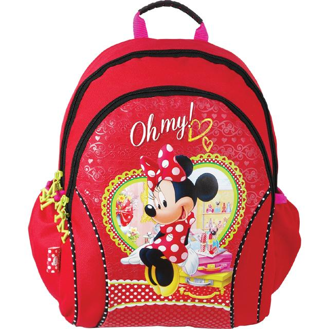 Sun Ce junior batoh  - Disney Minnie