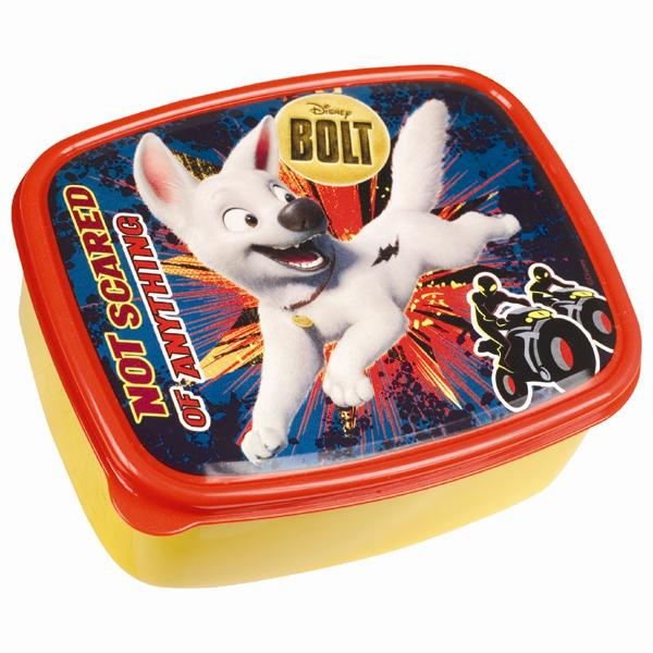Sun Ce box na svačinu  - Disney Bolt