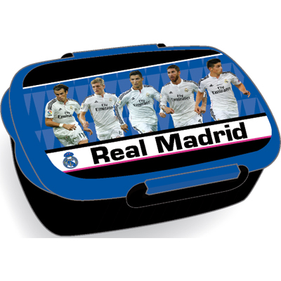 Sun Ce box na svačinu  - Real Madrid FC
