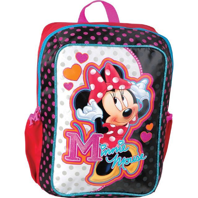 199f20b96c9 Sun Ce junior batoh - Disney Minnie