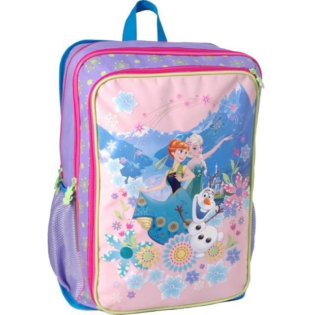 Sun Ce E.V.A. školní batoh - Disney Ledové království (Frozen ... 62bf83d4ea