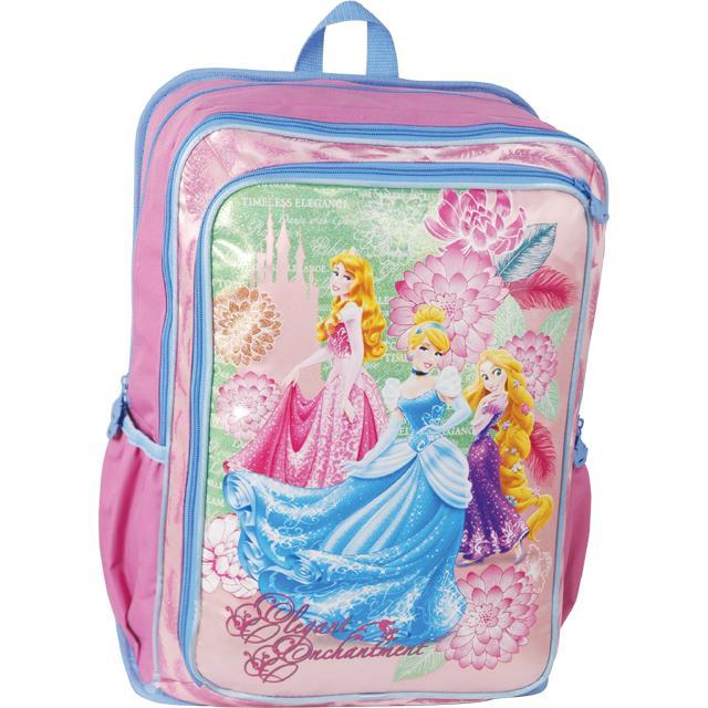 Sun Ce E.V.A. školní batoh - Disney Princezny. Výprodej 18da3e6ab4