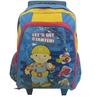 9acfbb340fc Sun Ce junior batoh na kolečkách - Bořek stavitel
