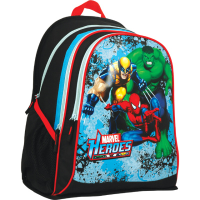 Sun Ce E.V.A. školní batoh - Marvel Heroes 385082fac8