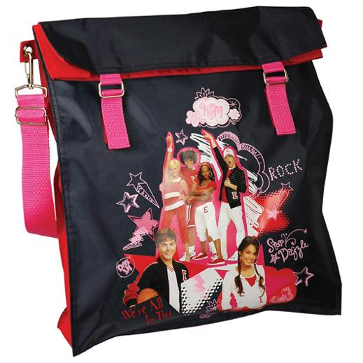 Sun Ce taška přes rameno - Disney High School Musical. Výprodej 2206475ede