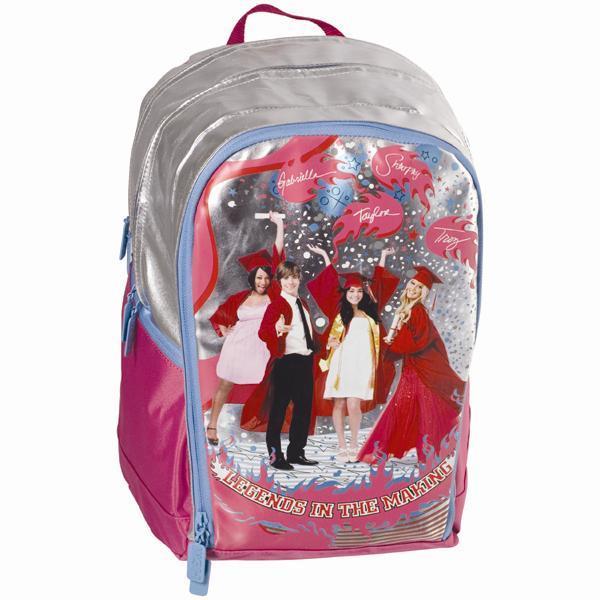 Sun Ce školní batoh - Disney High School Musical. Výprodej b42f8eef03