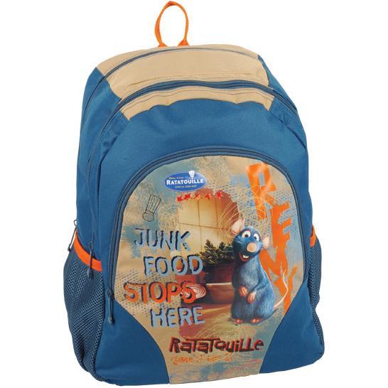 Sun Ce E.V.A. školní batoh - Disney Ratatouille. Výprodej 690a8ad359