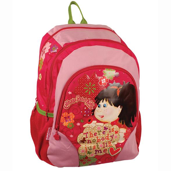 Sun Ce E.V.A. školní batoh - Cabbage Patch Kids. Výprodej 62f41bae6c
