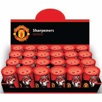 85382564bcc Sun Ce dvojité ořezávátko se zásobníkem - Manchester United FC ...