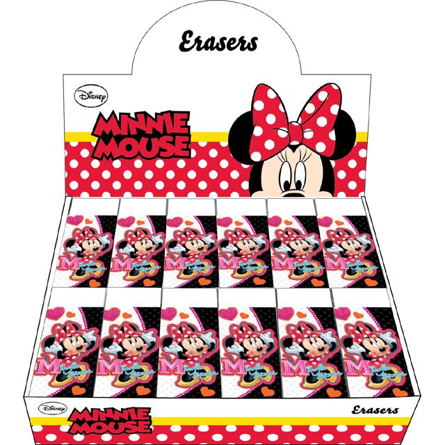 Sun Ce guma  - Disney Minnie