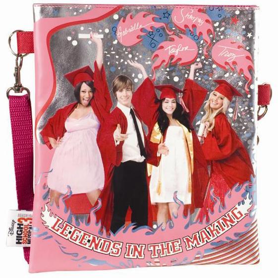 Sun Ce taštička přes rameno - Disney High School Musical. Výprodej 614be1970f