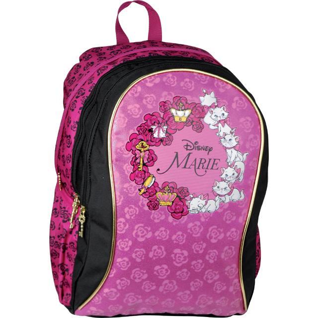 Sun Ce školní batoh - Disney Kočička Marie 7f933a0bc3