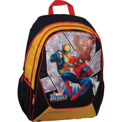 Sun Ce školní batoh - Marvel Heroes  3000260c96