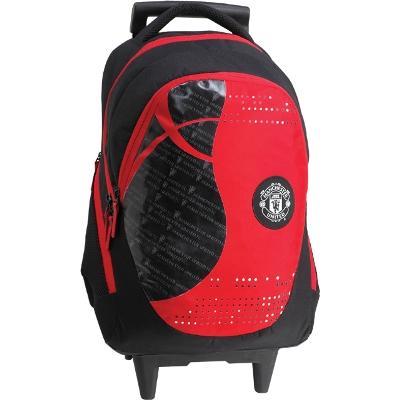c9afb7b0548 Sun Ce školní batoh na kolečkách - Manchester United FC