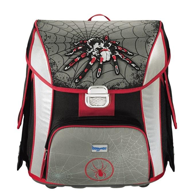 Školní aktovka Baggymax SIMY Pavouk  df135210a5