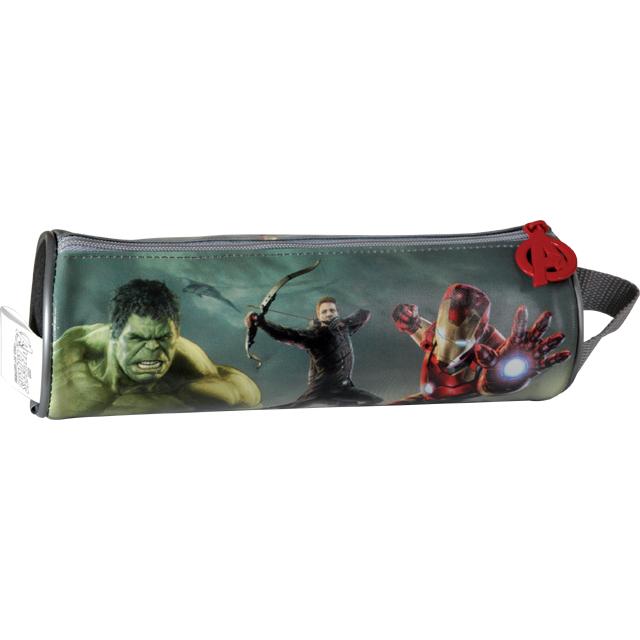 Sun Ce školní batoh set - Marvel Avengers 0696f4ce02