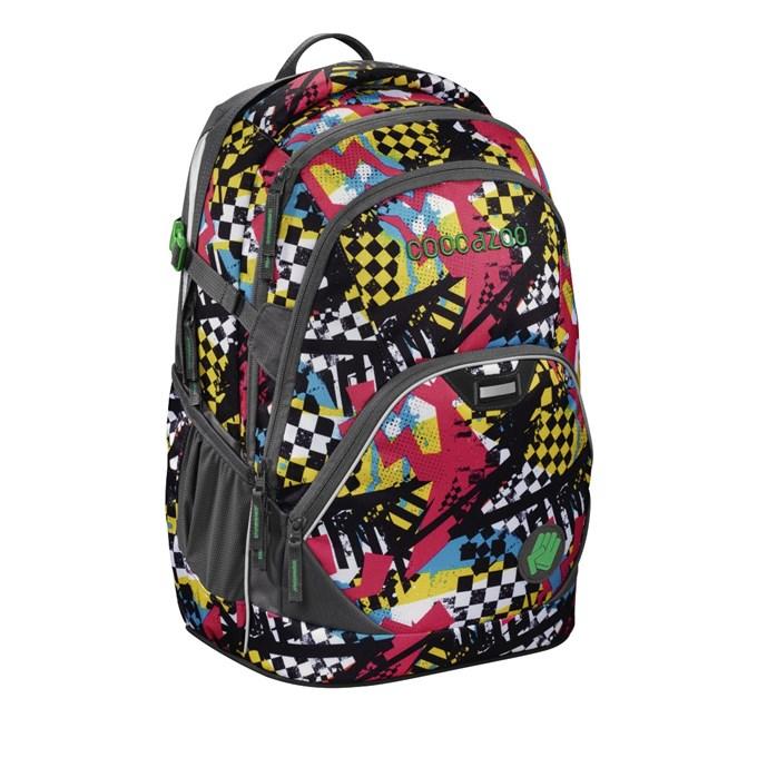 Školní batoh Coocazoo EvverClevver2 adb0d699b9